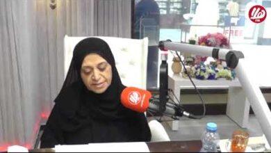 Photo of السلطان الرمز | خديجة بنت حسن اللواتي