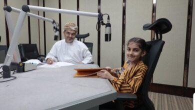 Photo of برنامج القارئ الصغير: مع القارئة الصغيرة زينب بنت علي اللواتية