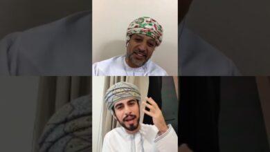 Photo of الشاعر عقيل اللواتي ولقاء مع الشاعر المبدع يوسف الكمالي في برنامج رمسة صُحارية