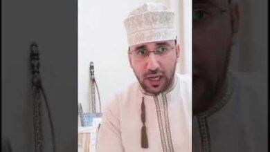 صورة مطرح -قصيدة (لوسترال) عبدالعزيز العميري