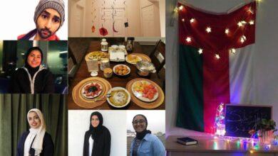 صورة المواطنون المغتربون: كورونا أثر سلبا على أسلوب حياتنا في رمضان