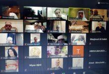 Photo of مجلس الخنحي المرئي يفتح موضوع غرف  التجارة والصناعة في الدول العربية