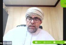 صورة برنامج صدى التجارب: الحلقة الأولى مع د. توفيق اللواتي