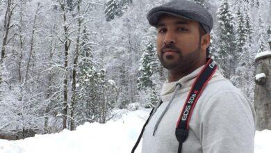 Photo of عُماني يحصد جائزة عالمية في التصوير