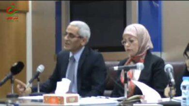 صورة ندوة القصة القصيرة جدا في عمان، بمشاركة د.إحسان اللواتي
