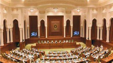 صورة مصادر لـ الوصال: 6 أعضاء تطرح أسمائهم الآن للترشح لمنصب نائب رئيس مجلس الشورى