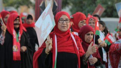 صورة العمانيات.. الأولى خليجيًا بمنصب وزيرة