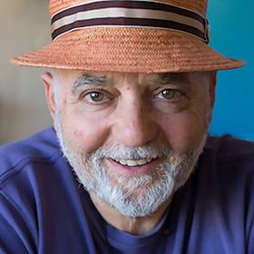 Brian Berman    <br/>    HOLOS for Love, Peace, & Unity