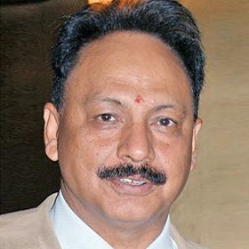 Ravi Ratan