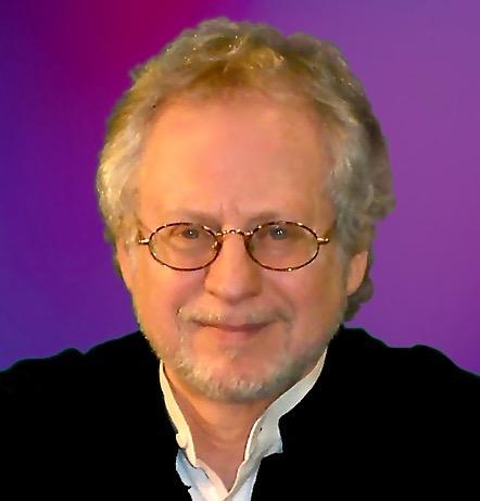 Steven Halpern, Ph.D