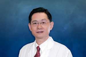 Luke Cua <br/> Chinese Medicine for Difficult Cases
