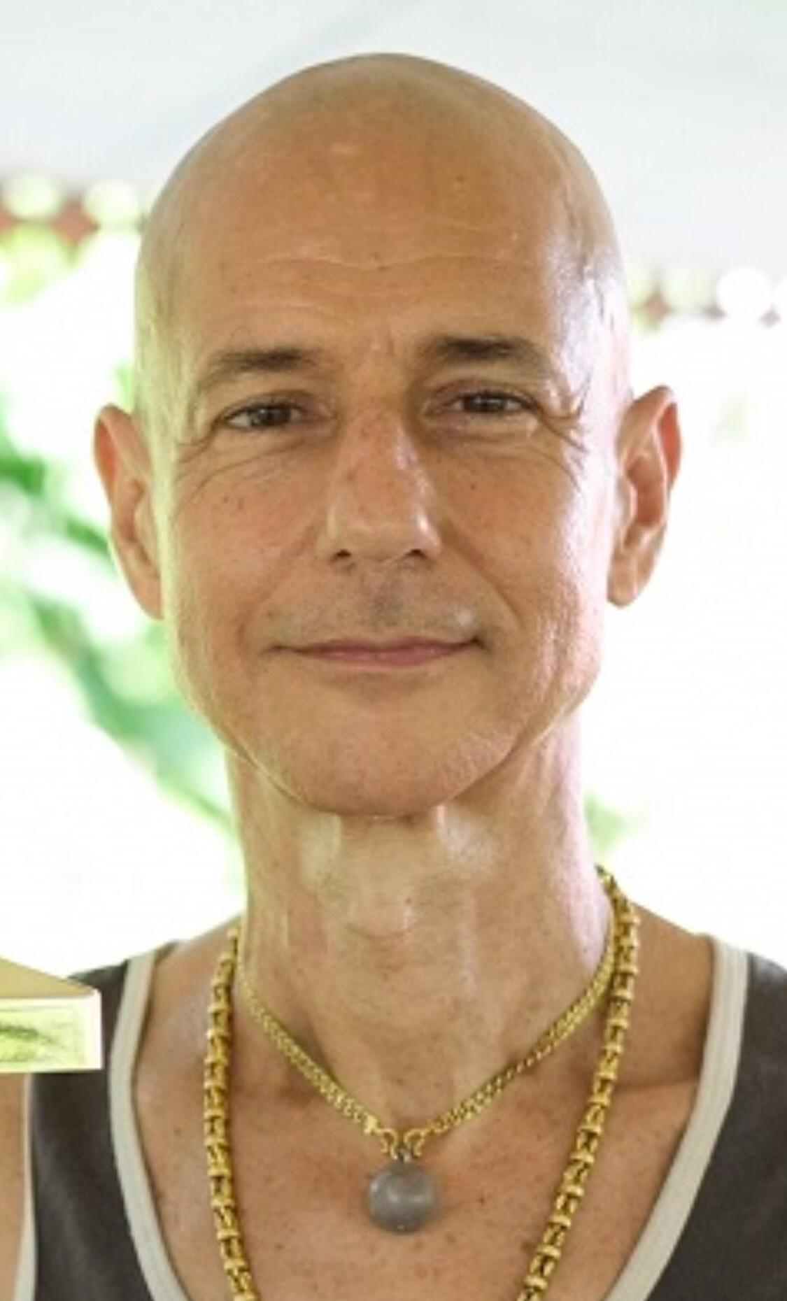 Guy Harriman