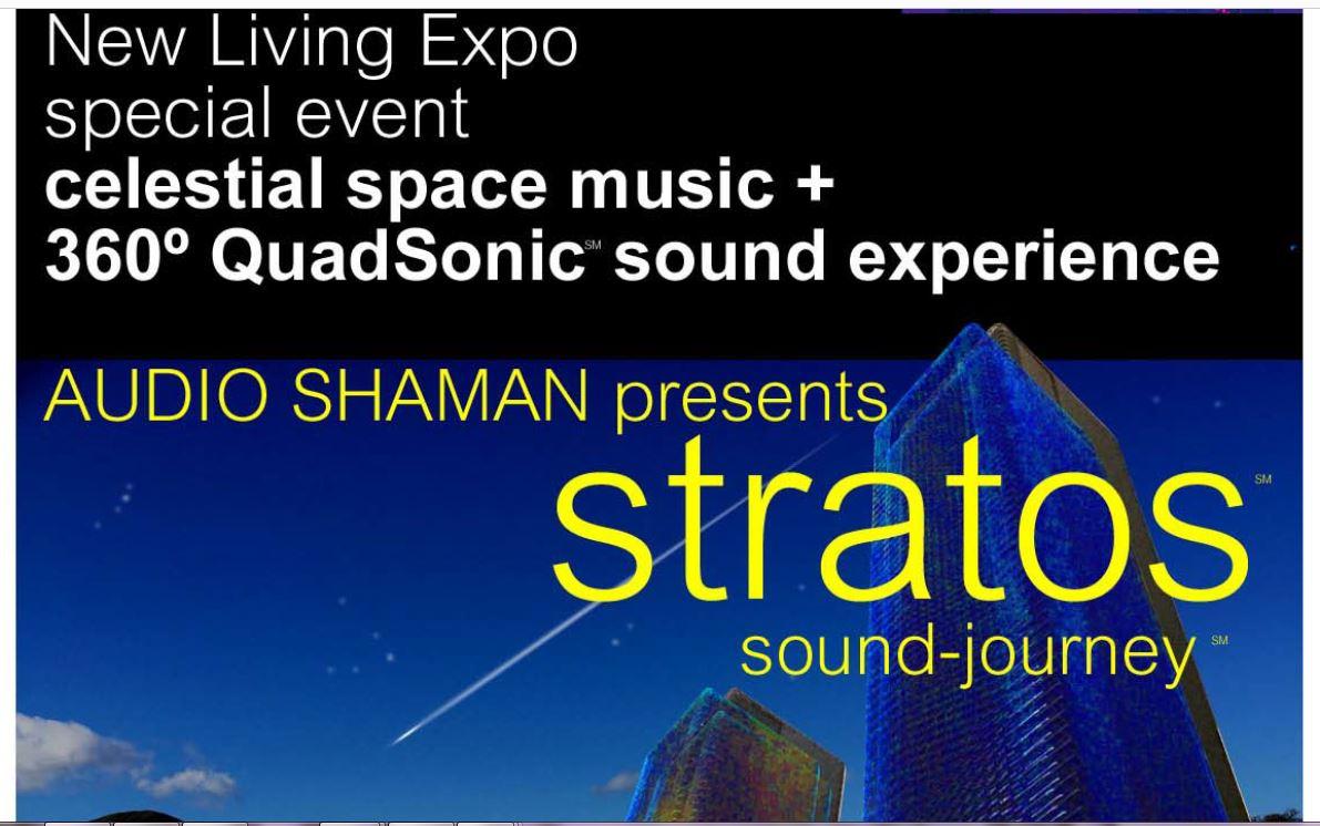 Sound Healing Experience <br/> Workshop
