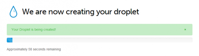creating-droplet