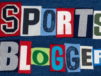 Sour Note - Sports Blogger