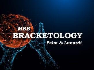 Suffering Succotash: Palm And Lunardi Bracketology