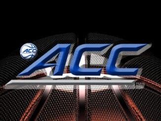 Numbers Man - ACC Men's Basketball