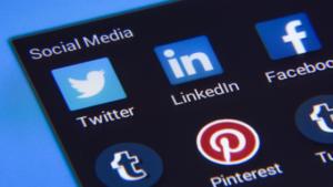 social media surveillance