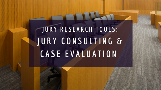 jury research tools