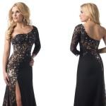 25 Elegant Black Dresses For 2015