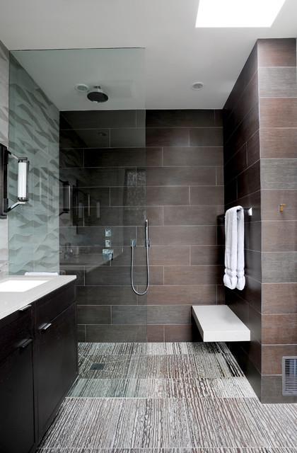Amazing Contemporary Bathroom