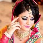 Most Beautiful Indian Bridal Makeup