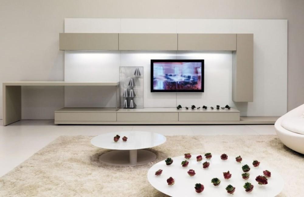 Contemporary-Living-Room-Curtain-Ideas