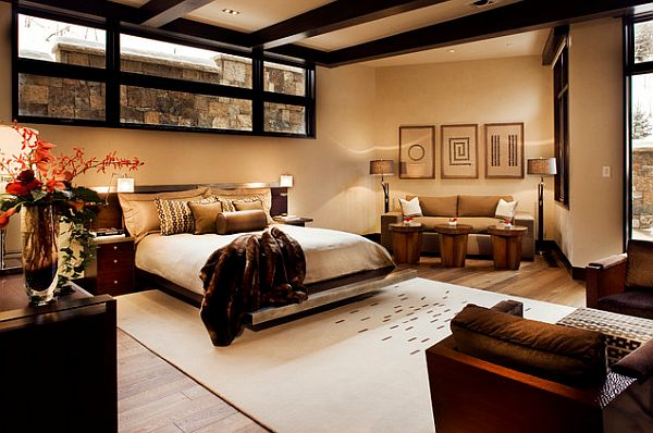Double-master-bedroom-in-home