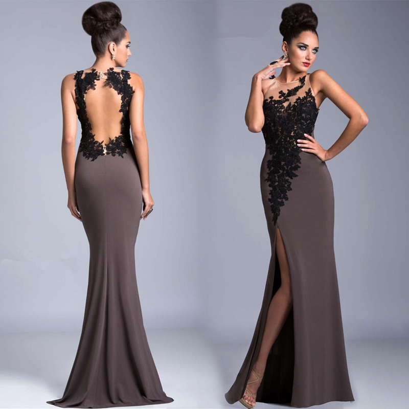 Evening-Dress-Elegant-Chiffon-Lace