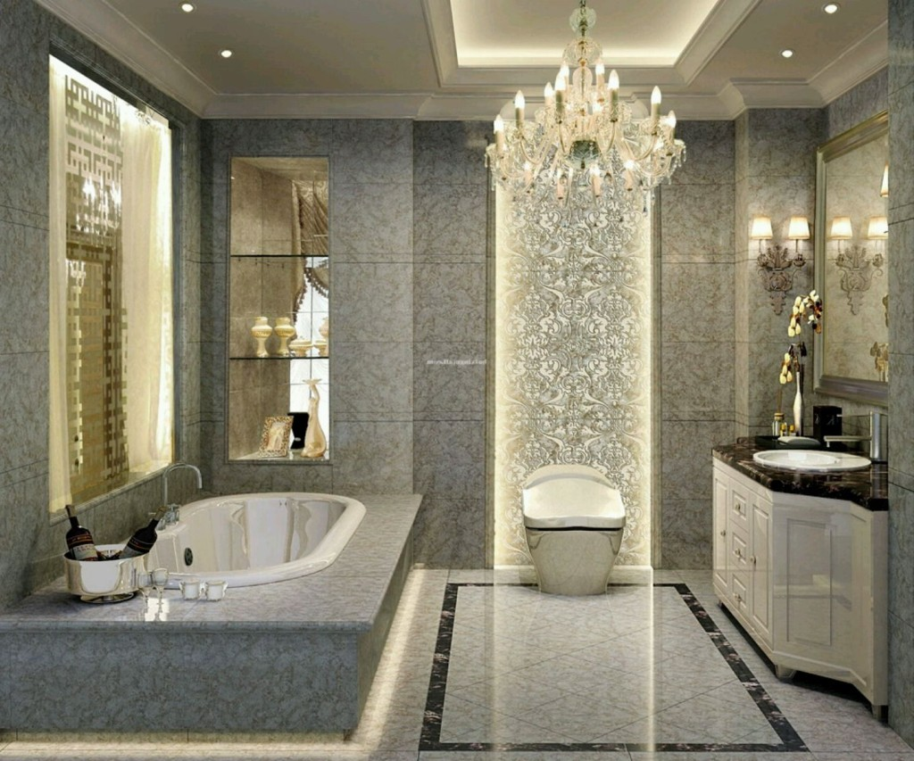 Luxury-Bathroom-Designs-Decoration-Ideas