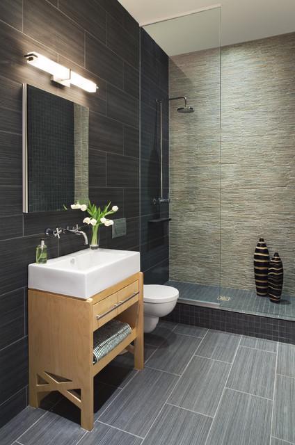 Luxury Bathroom contemporary-bathroom