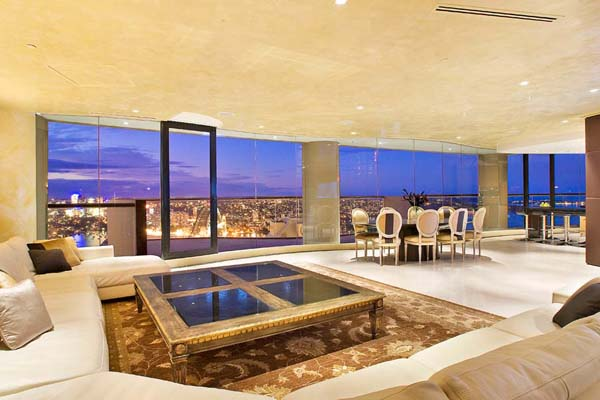 Luxury-Penthouse-In-Sydney