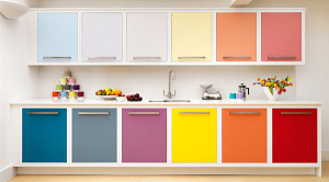 21 Creative Kitchen Cabinet Designs