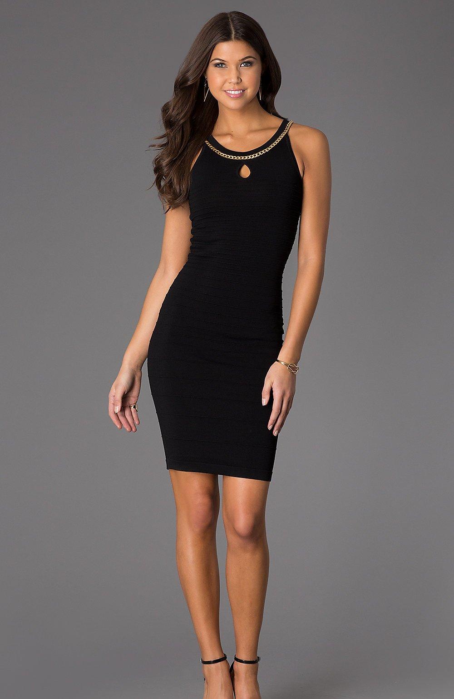 black-dress-hot