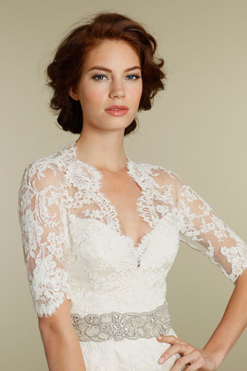 bridal-lace-charmeuse-a-line-gown