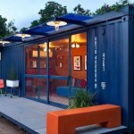 20 Modern Shipping Container Homes
