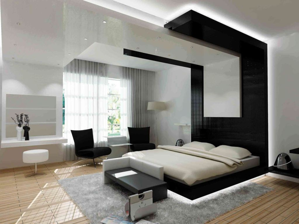 contemporary-bedroom-with-modern-touch