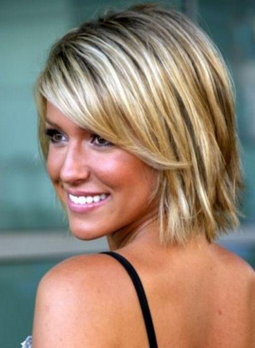 cute-short-haircuts-brunettes