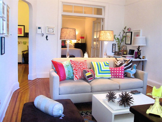 Stunning Home Decor Ideas For Small Spaces