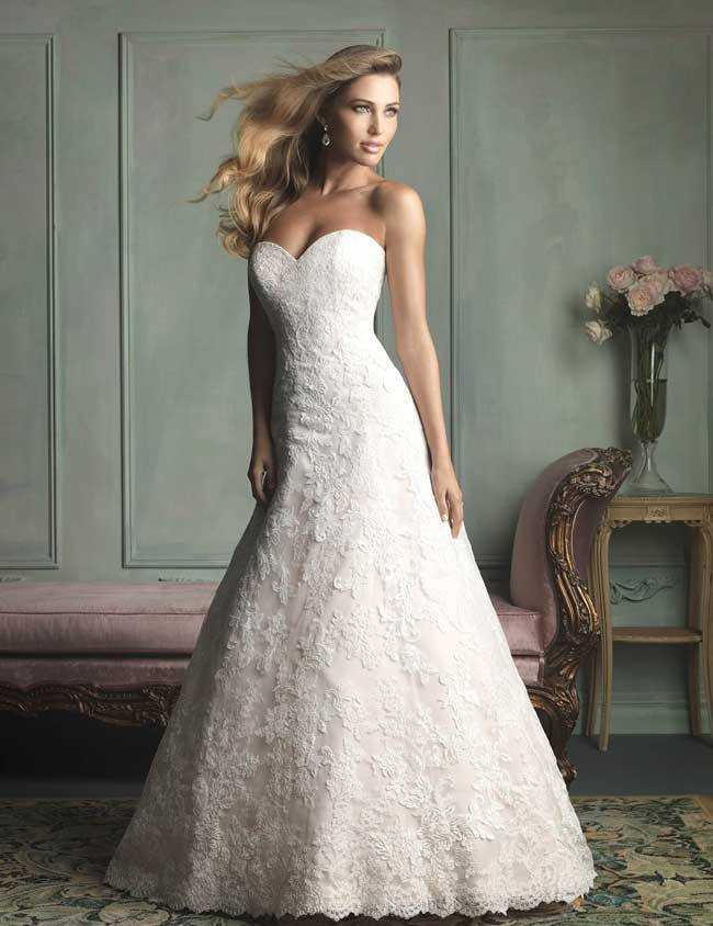 lace-wedding-dresses-with-cap-sleeves
