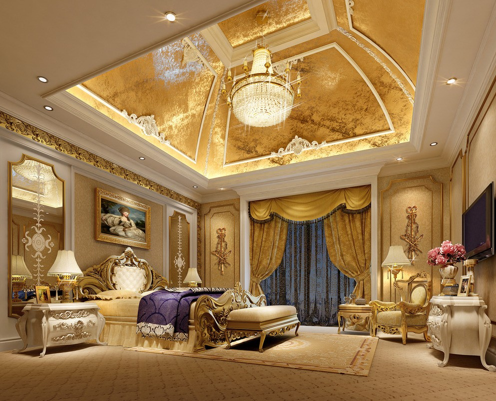 luxury-bedrooms-design