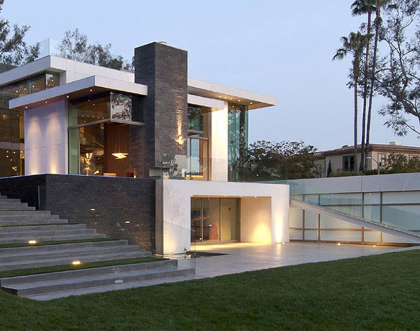 modern-house-design-Architects