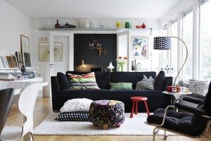 Amazing Scandinavian Interior Design Ideas