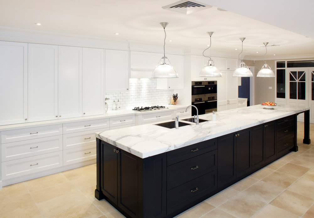 2015 Kitchen trends