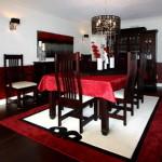 15 Beautiful Asian Dining Room Ideas