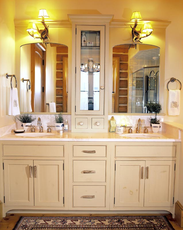Cheap-Bathroom-Double-Vanity-Sets