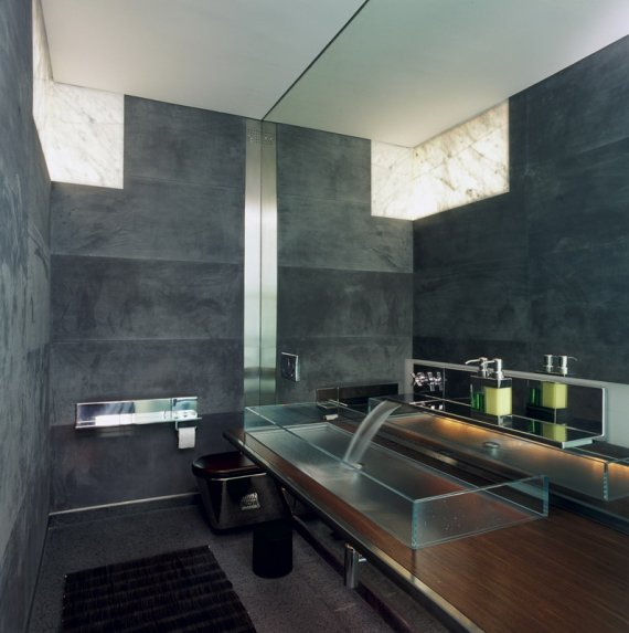 Contemporary-Small-Bathroom