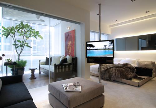 Cool-Apartment-Design