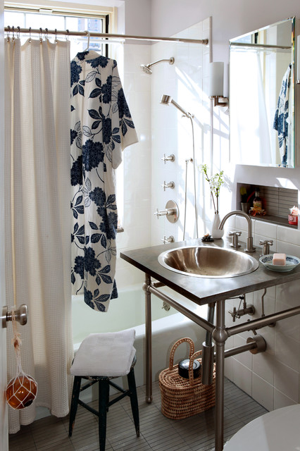Eclectic-Bath-Design-ideas