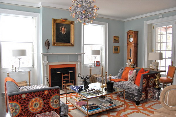 Eclectic-Living-Room-Ideas